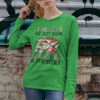 Books In The Soul - Classic Long Sleeve
