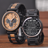 WATCH - PROUD OF YOU - GIFTS FOR SON, BIRTHDAY GIFTS - 9530