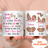Personalized Custom Coffee Mug – I Love You Big Sis- Sentimental Gifts For Sisters