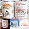 I Feel So Complete - Personalized Custom Coffee Mug