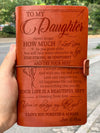 DAUGHTER MOM - ALWAYS DAUGHTER - VINTAGE JOURNAL