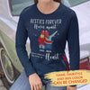 Bestie Forever - Personalized Custom Long Sleeve