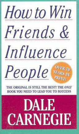 How to Win Friends and Influence People Prime Resumes Australia