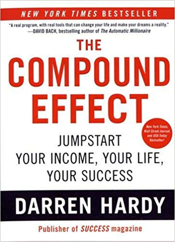 The Compound Effect Prime Resumes Australia