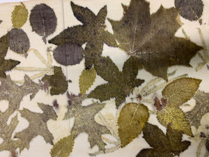 🌿Botanical Printing a beginners course 18th July🌿
