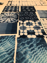 Blue Hands Workshop - Introduction to Indigo Saturday 23th March 2019 (Full Day Workshop)