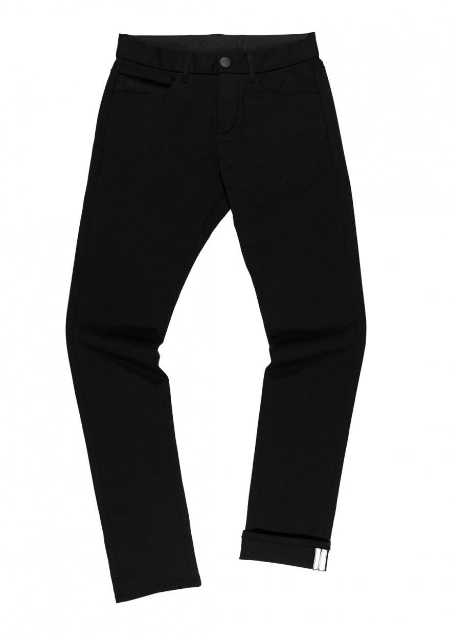 CHAIN - Cycling Jeans, Bi-Stretch, Unisex