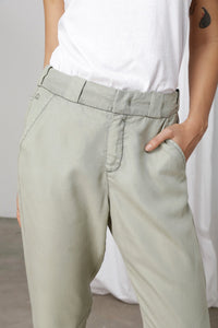 SUNSHINE - Tapered, Soft Tencel Jogger