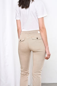 AUBE - Slim, Sustainable Soft Tencel