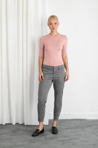 SUNSHINE - Tapered, Sustainable Soft Tencel