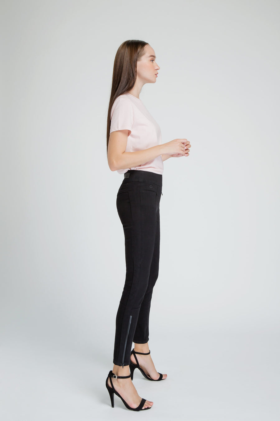 SUN UP - DREAM SHAPER - High Waist Skinny