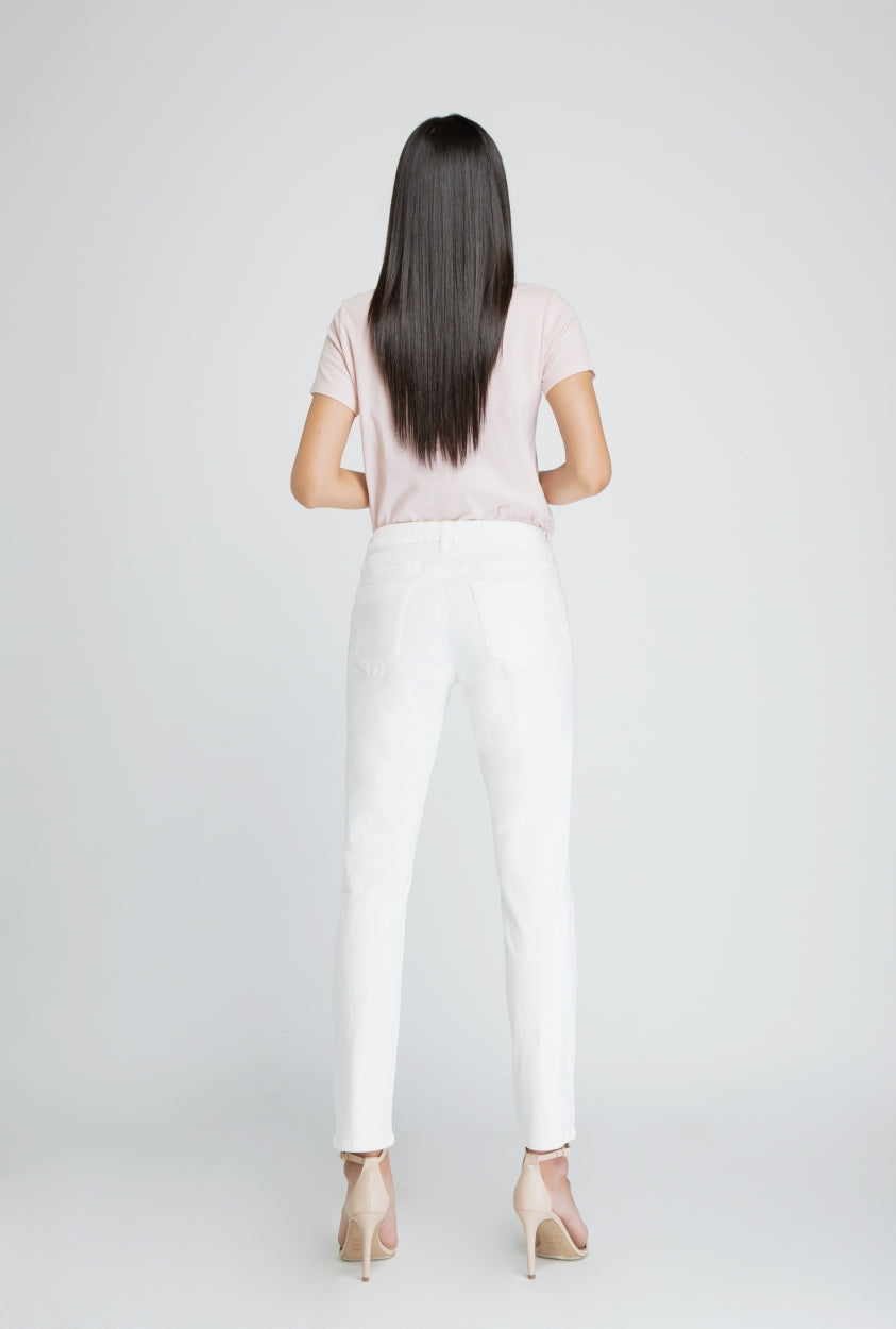 HEAVEN - Boyfriend, Sustainable Soft Denim