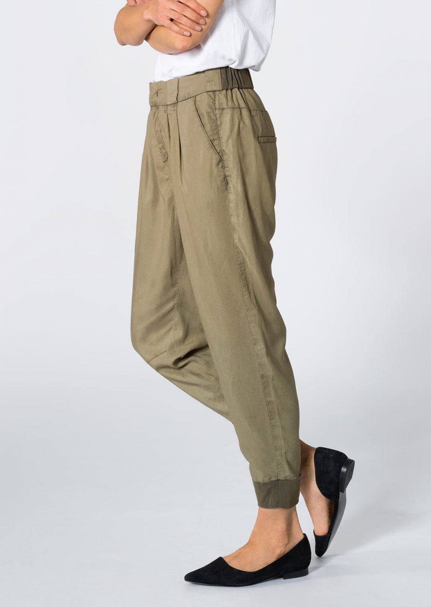 SUNSHINE - Tapered, Sustainable Lightweight Jogger