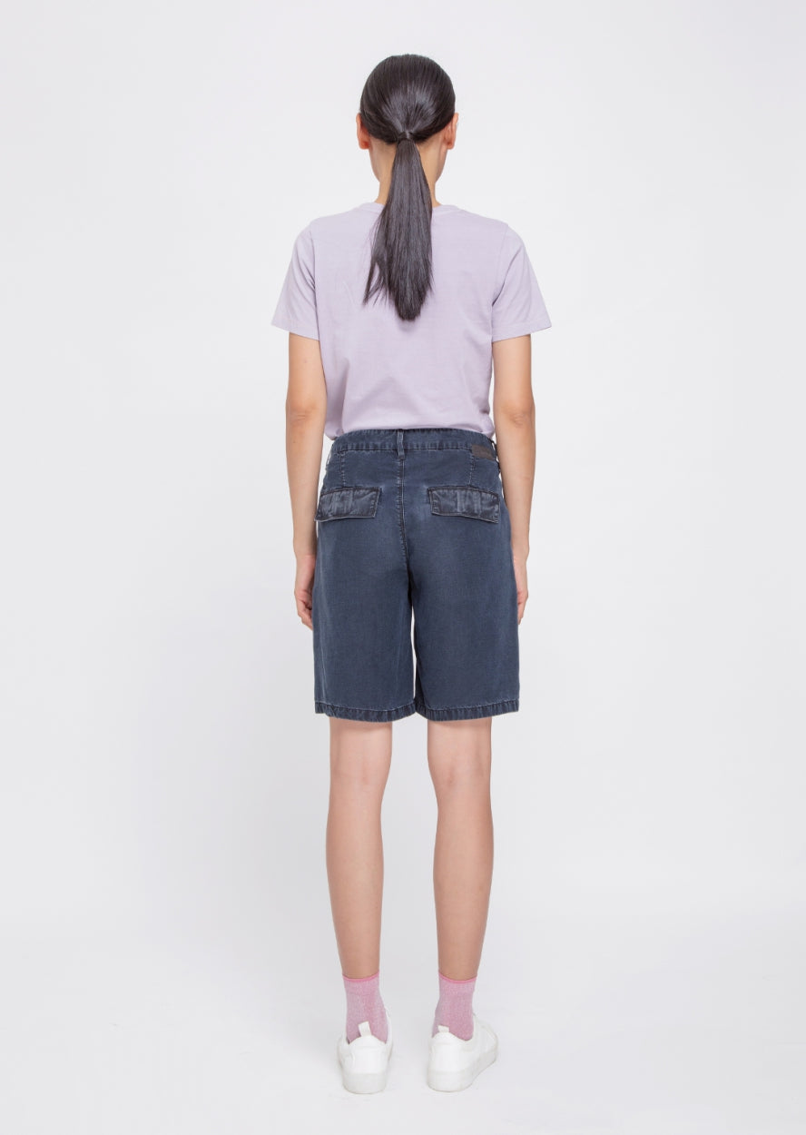 SKY LOOSE - Wide Fit, Sustainable Lightweight Cargo Short