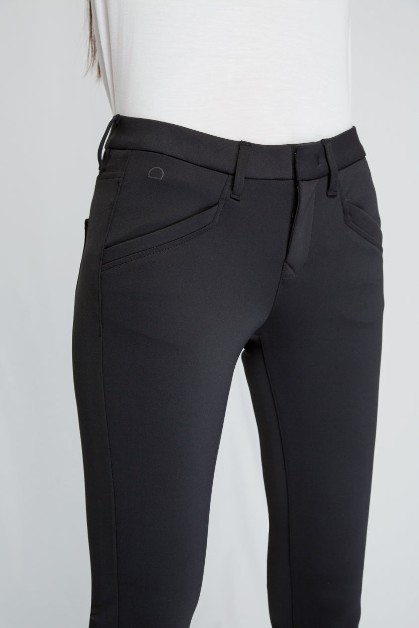 MID SUN - Slim, Powerstretch 5-Pocket