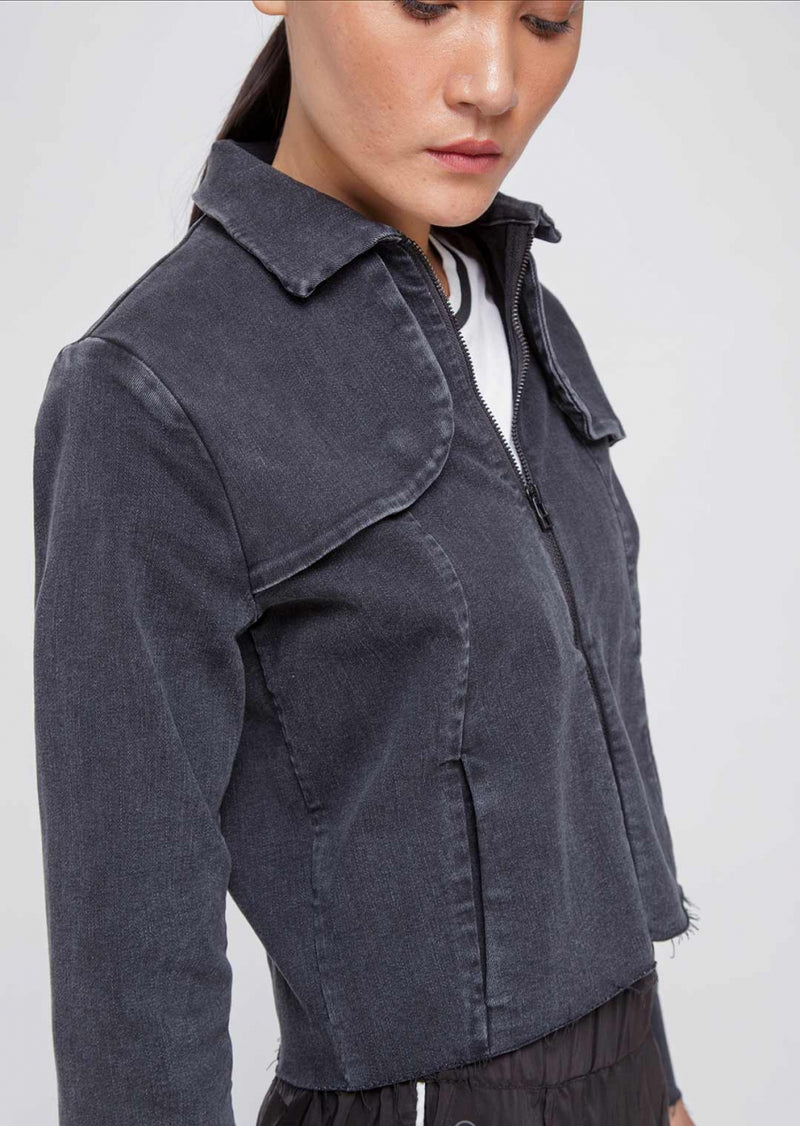 SUN BIRD - Jacket, Sustainable Lightweight