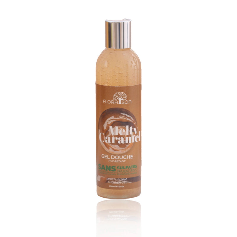 Gel douche Melty Caramel