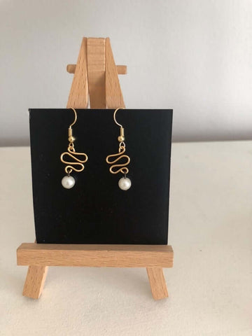 face2face earrings 2