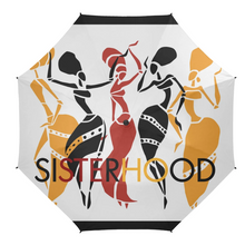 Load image into Gallery viewer, SISTERHOOD Umbrella