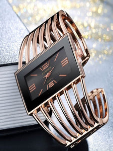 Bangle Bracelet Watch