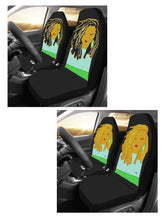 Load image into Gallery viewer, Loc Lady Car Seat Covers (2)