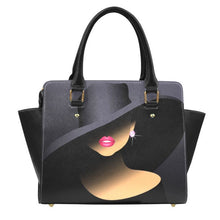 Load image into Gallery viewer, Classy Queen Leather Handbag