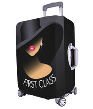 Load image into Gallery viewer, First Class Luggage Cover
