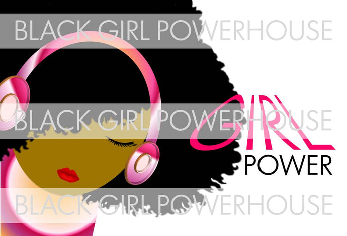 GIRL POWER PNG