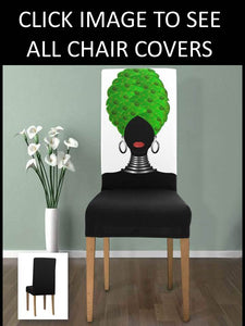 1 Chair Cover