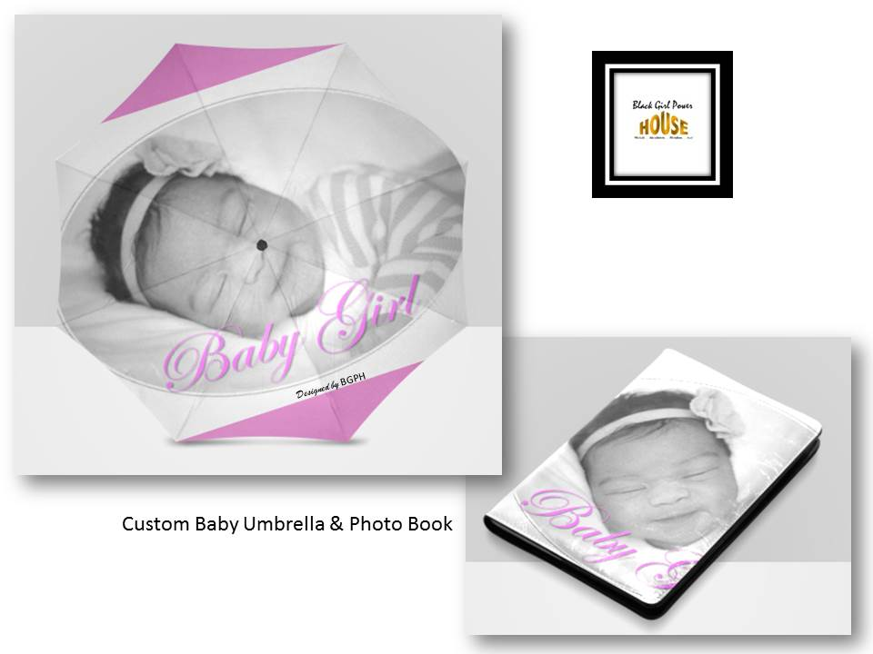 Custom Baby Products