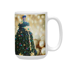 Load image into Gallery viewer, Christmas Queen Mug
