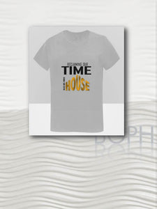 BGPH Reclaiming Time T-Shirt