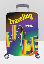 Load image into Gallery viewer, Pride Luggage Cover