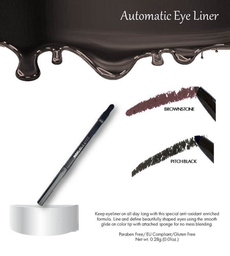 Automatic Eye Liner