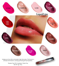 Load image into Gallery viewer, Liquid Lips