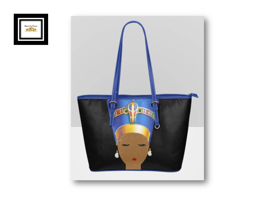 3-D Egyptian Purse