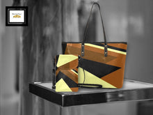 Load image into Gallery viewer, Large Leather Chic Bag