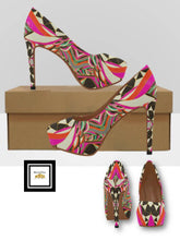 Load image into Gallery viewer, Women's High Heels A-1