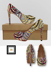 Load image into Gallery viewer, Women's High Heels A-3