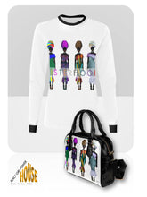 Load image into Gallery viewer, Sisterhood Ladies Shirts