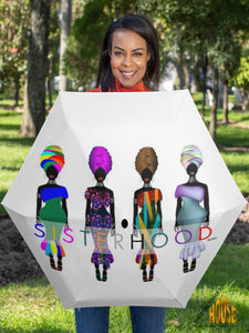 Sisterhood Ladies Umbrella