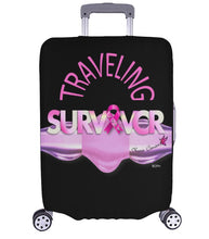 Load image into Gallery viewer, Survivor Luggage Cover