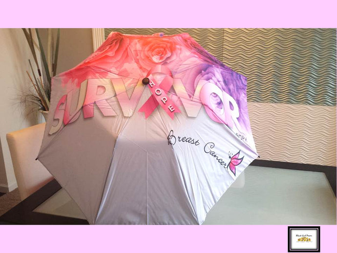 Survivor Umbrella