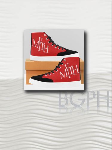 MYTH High Top Tennis