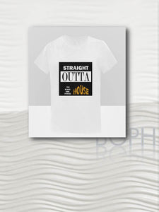 BGPH Straight Outta T-Shirt