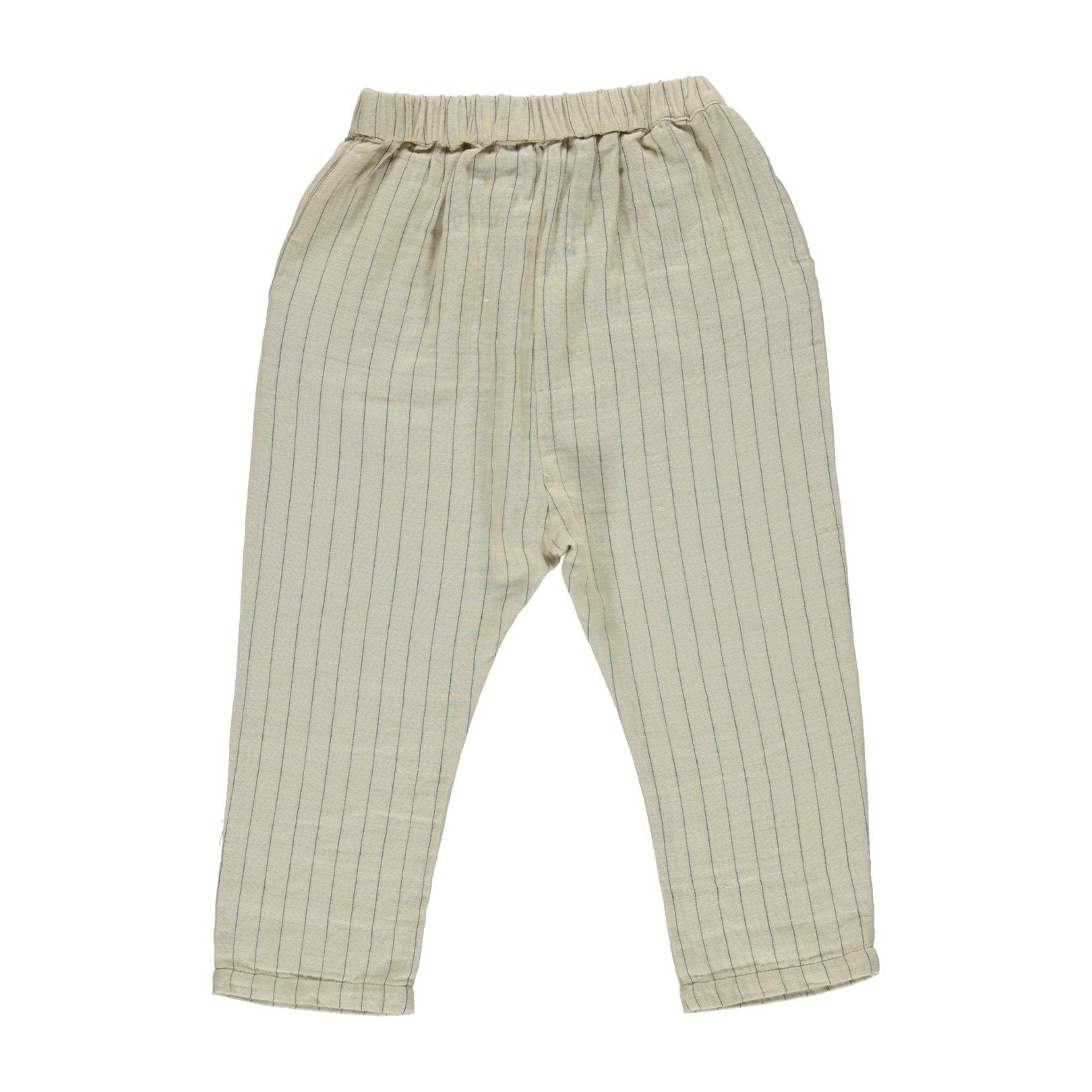 BEBE ORGANIC 'KARL' PANTS, STRIPE - Spinel Boutique
