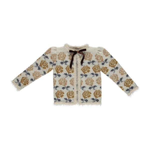 BEBE ORGANIC - LUULE JACKET LIGHT JACQUARD - Spinel Boutique