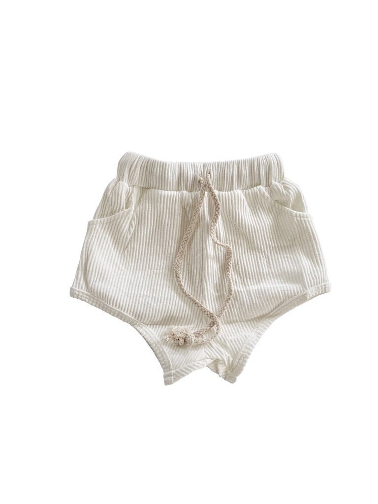 MILK SHORTIES - Spinel Boutique