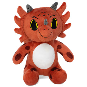 Diggory Doo Dragon Plush - My Dragon Books Adorable Stuffed Dragon