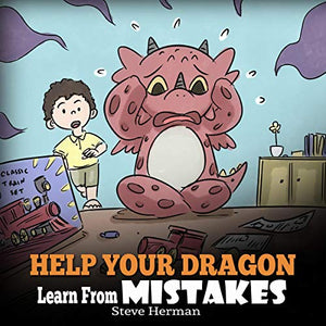 Help Your Dragon Learn From Mistakes (Audiobook)